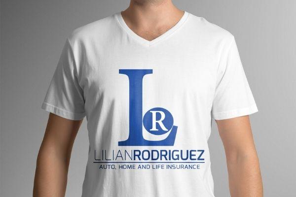 Lilian Rodriguez Branding